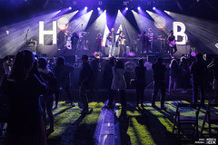 20190709 - HMB | EDPCoolJazz'19 @ Hipódromo Manuel Possolo (Cascais)