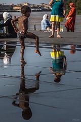 201907 Bordeaux / Le miroir d'eau