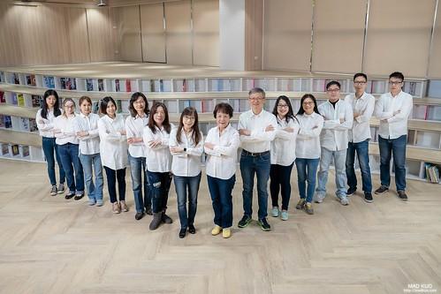 全華國際教育-團體照