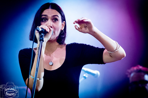 Nadine Shah - Latitude 2019