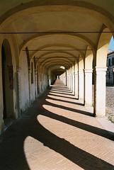Comacchio - hidden place