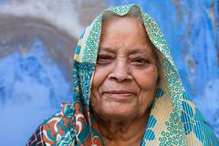 Street Portrait, Jodhpur
