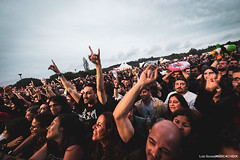 20190810 - Alestrom | Festival Vagos Metal Fest @ Quinta do Ega