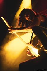 20190810 - Death Angel   Festival Vagos Metal Fest @ Quinta do Ega