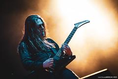 20190810 - Satyricon | Festival Vagos Metal Fest @ Quinta do Ega