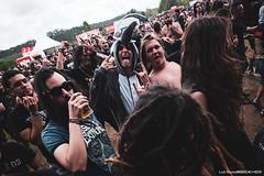 20190810 - Ambiente | Festival Vagos Metal Fest @ Quinta do Ega