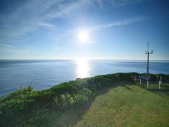 澎湖西嶼塔燈-漁翁島燈塔