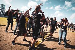 20190811 - Ambiente | Festival Vagos Metal Fest @ Quinta do Ega