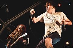 20190811 - Napalm Death | Festival Vagos Metal Fest @ Quinta do Ega