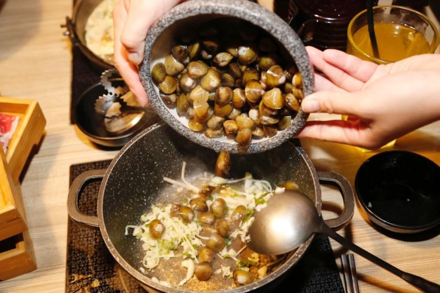 [台中美食]灰鴿|十月壽星站出來.幾歲就送幾隻蝦~愛情人套餐限定推出.活跳跳石班魚 @VIVIYU小世界