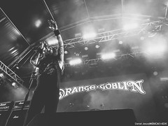 20190809 - Orange Goblin | Sonicblast Moledo