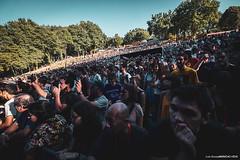 20190815 - Khruangbin | Festival Vodafone Paredes de Coura'19 @ Praia Fluvial do Taboão