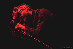 20190814 - The National | Festival Vodafone Paredes de Coura'19 @ Praia Fluvial do Taboão