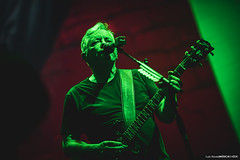 20190815 - New Order | Festival Vodafone Paredes de Coura'19 @ Praia Fluvial do Taboão