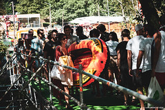 20190816 - Ambiente | Festival Vodafone Paredes de Coura'19 @ Praia Fluvial do Taboão