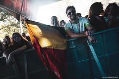 20190816 - Balthazar   Festival Vodafone Paredes de Coura'19 @ Praia Fluvial do Taboão