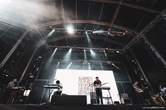 20190816 - First Breath After Coma | Festival Vodafone Paredes de Coura'19 @ Praia Fluvial do Taboão