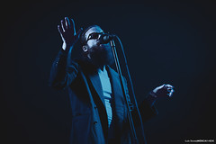 20190816 - Father John Misty | Festival Vodafone Paredes de Coura'19 @ Praia Fluvial do Taboão