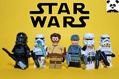 [Star Wars Minifigs #03]