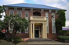 A.D. Town Hall 1927