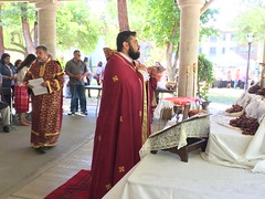 "2019 Blessing of the Grapes • <a style=""font-size:0.8em;"" href=""http://www.flickr.com/photos/124917635@N08/48572487532/"" target=""_blank"">View on Flickr</a>"