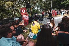 20190817 - Music Session Time For T   Festival Vodafone Paredes de Coura'19 @ Praia Fluvial do Taboão