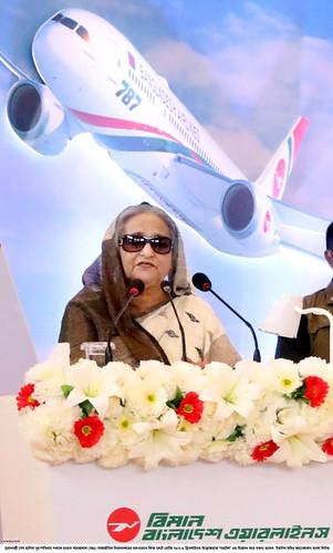 22-08-19-PM_Dreamliner Biman Gangchil Opening at Airport-23