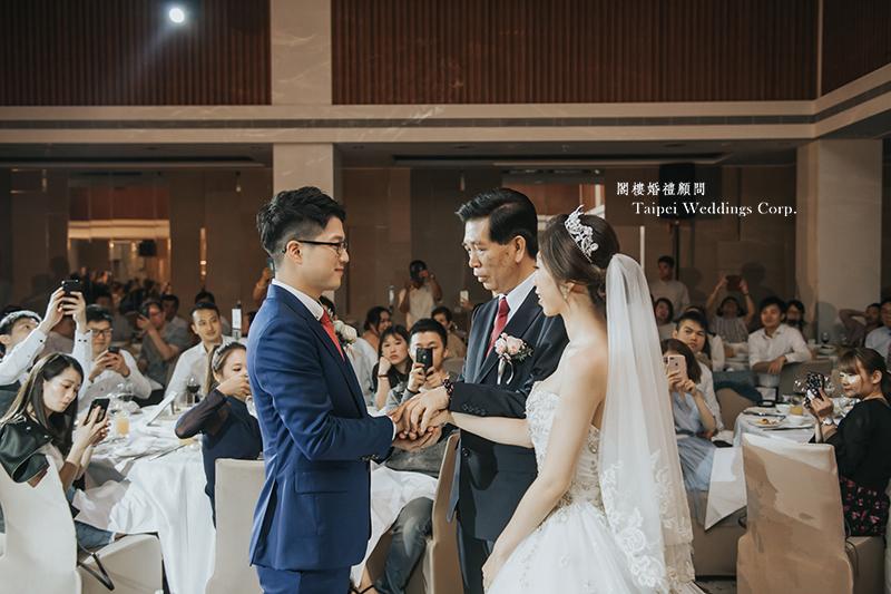 大溪威斯汀,戶外婚禮,婚顧,婚禮佈置,婚禮規劃