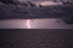 Storms at Sea