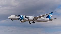 SU-GEV: EgyptAir Boeing B787-900