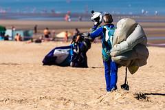 Skydive Hoevenen / Koksijde Beach Days 2019