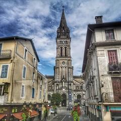 La Parrocchia del Sacro Cuore #Lourdes #ORP #pellegrinaggiodiocesano2019