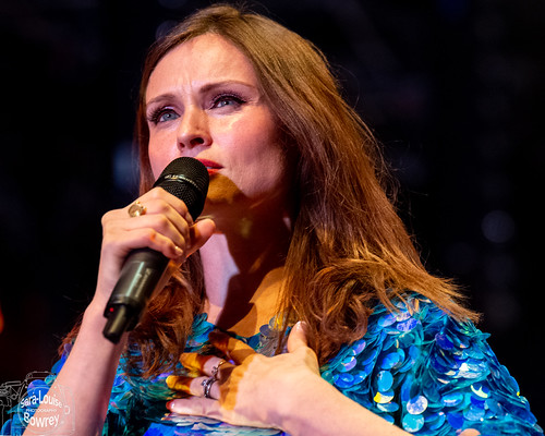 Sophie Ellis- Bexter at Watchet Festival 2019