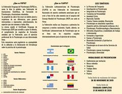 "Congreso Latinoamericano de Psicoterapia: ""El futuro de la psicoterapia en un mundo cambiante"" • <a style=""font-size:0.8em;"" href=""http://www.flickr.com/photos/52183104@N04/48636259087/"" target=""_blank"">View on Flickr</a>"