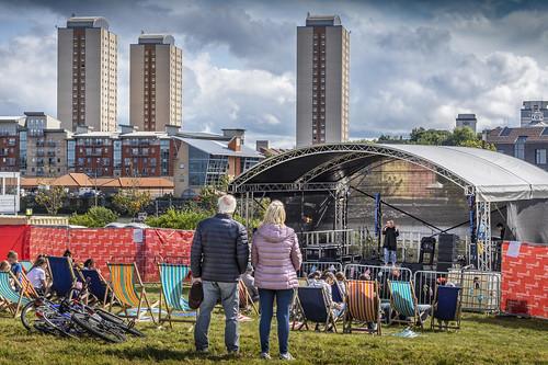 Riverside Festival, Sunderland