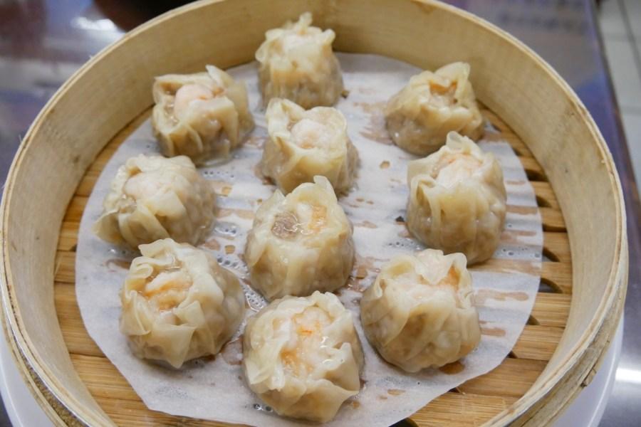 [宜蘭美食]泰山三十一.手創上海點心 融入在地特色~鴨賞小籠包.三星蔥肉小籠包 @VIVIYU小世界