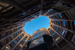 Casa Pedrera - Casa Milà Barcelona