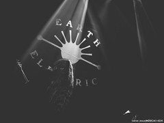 20190925 - Earth Electric @ RCA