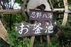 Photo:Oshino Hakkai springs, Minami-Tsuru-gun, Yamanashi By