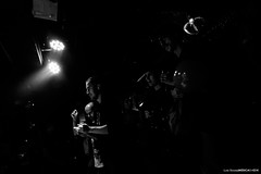 20190926 - Fisherman And Old Friends @ Sabotage Club