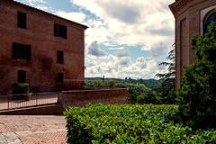 Toscane 2019 / Ascani