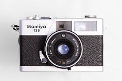Mamiya 135 EE