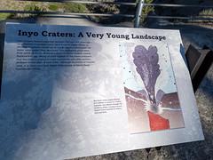 Mono-Inyo Craters