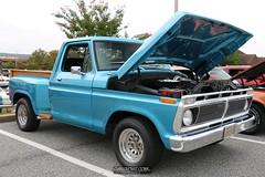 Cars & Stars All American Car & Truck Show 20190914_0019