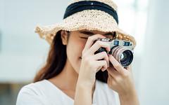 PORTRAIT|SAMYANG AF 50mm f/1.4