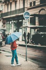 perdre la tète avec cette pluie