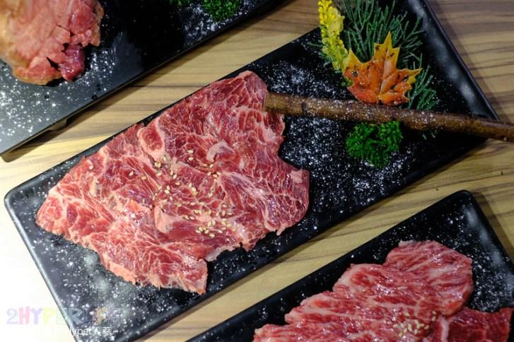 48901304767 6e549f9c76 c - 熱血採訪│經過都不確定有沒有營業的神秘燒肉店,大股熟成燒肉專門還有整面販賣機牆可以喝起來!