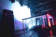 20191012 - Author & Punisher @ Amplifest'19