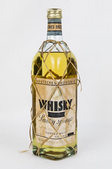 DDR Whisky 'Smoky springs'