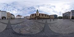 Markt in 360°